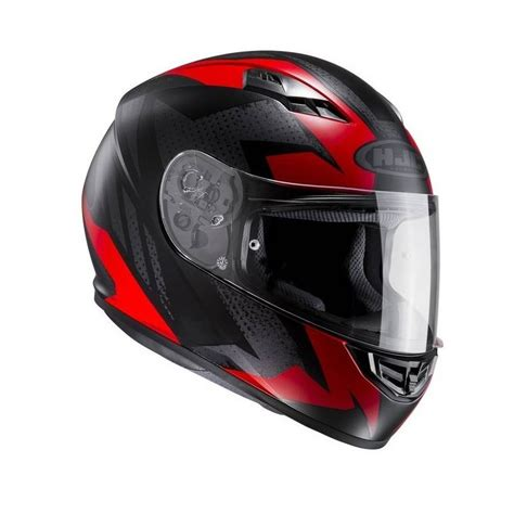 CASCO HJC CS15 TREAGUE MC1SF   Motos Garrido