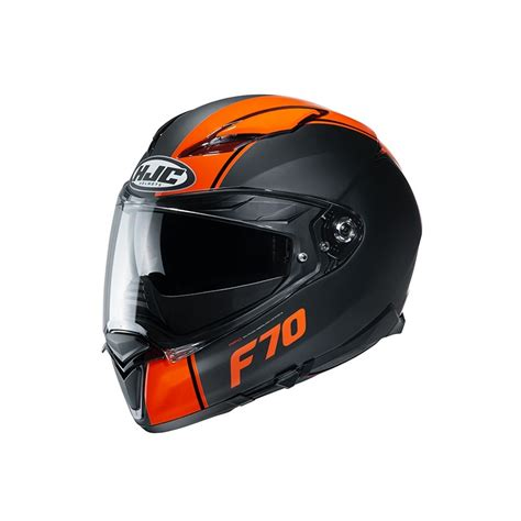 CASCO HJC F70 MAGO MC7SF   Motos Garrido