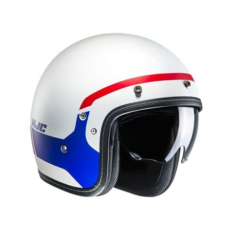 CASCO HJC FG 70S MODIK MC21SF   Motos Garrido