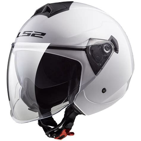 CASCO LS2 OF573 TWISTER BLANCO   Motos Garrido