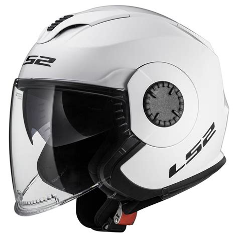 Casco LS2 outlet OF570 VERSO SOLID   Casco jet