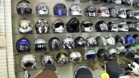 Casco, maletas, baules, guantes de moto   YouTube