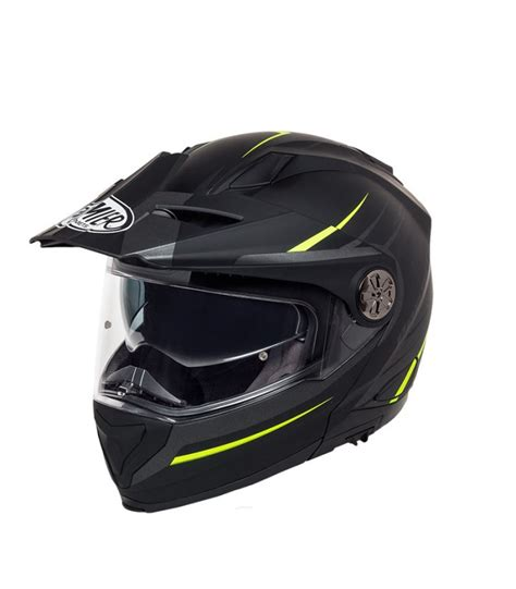 Casco modular Off Road Premier X Trail MOY BM