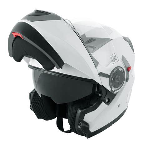Casco Modulare Apribile Moto Touring Sport Visiera ...