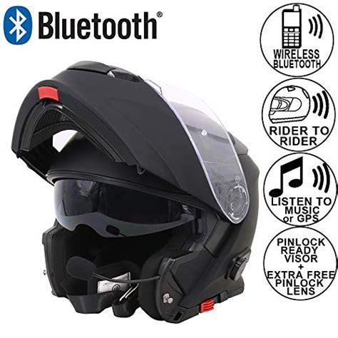 casco moto con bluetooth integrado   Tu Quieres