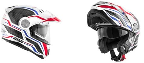 Casco moto Trail adventure givi elche alicante   Motovery ...