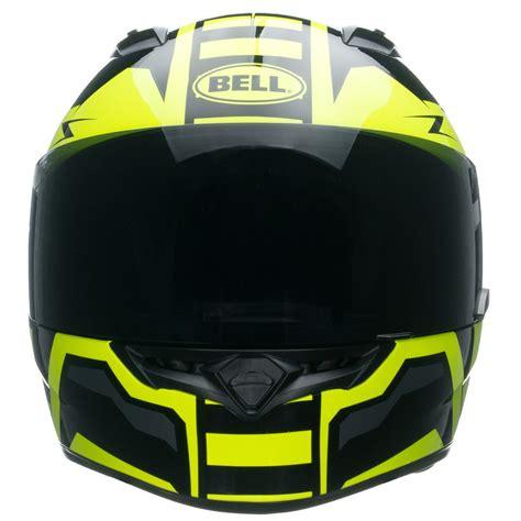 Casco Para Moto Bell Qualifier Momentum Diseño ...