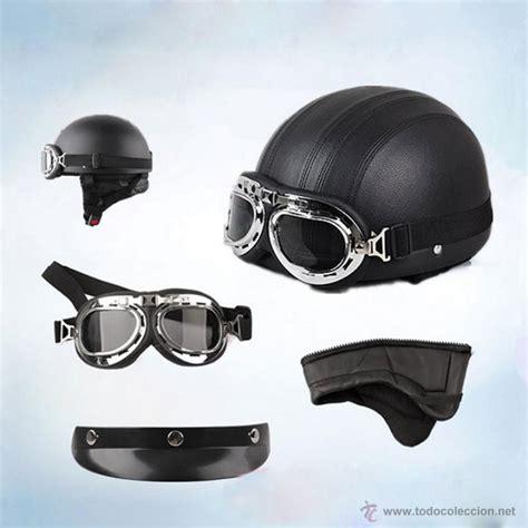 Casco para moto clasica   Vendido en Venta Directa   14346677