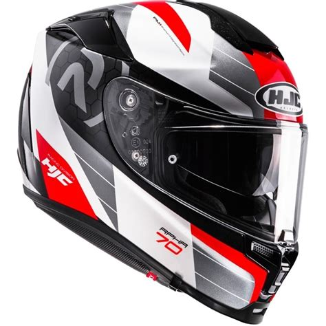 CASCO RPHA 70 LIF MC1   Motos Garrido