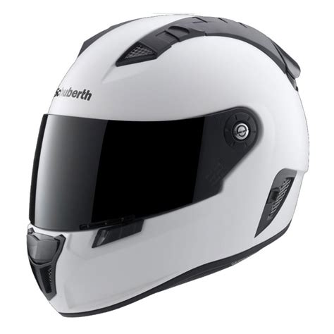 CASCO SCHUBERTH SR1 BLANCO   Motos Garrido