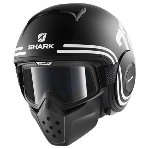 Casco Shark outlet RAW 72 MAT   Cascos jet   Motoblouz.es