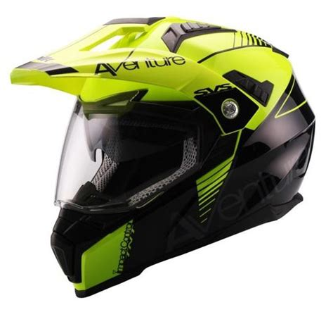 Casco Trail Unik CA 09 Adventure   108,99€ — Totmoto