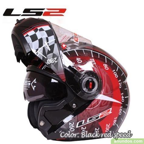 Cascos moto LS2 modulares LS2 FF370 última versión ...