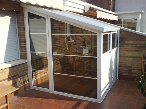 Casetas aluminio para terrazas – Materiales de ...