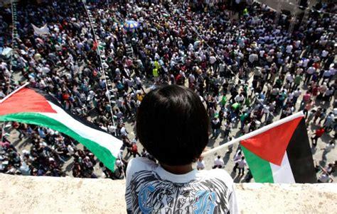 Casi 4,4 millones de habitantes en Territorios Palestinos ...