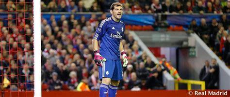 Casillas, el jugador con más partidos en la Champions ...
