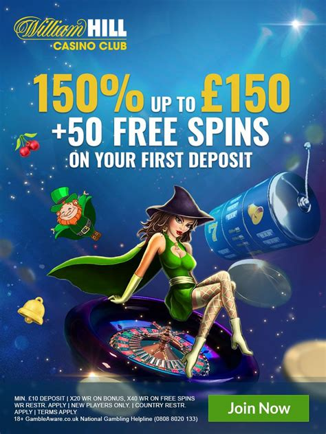 Casino Club by William Hill offers Bigger Jackpots, Better ...