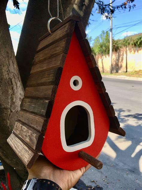 Casita para Pájaro | Viento y Alas | Casas para pajaros ...