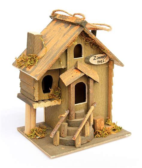 Casita para pájaros Habitación libre 83211 Casa De Pájaros ...