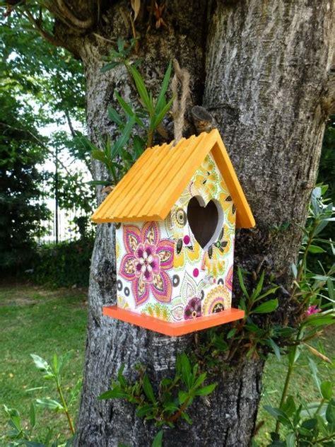 casitas para pajaros pintadas madera   Buscar con Google ...