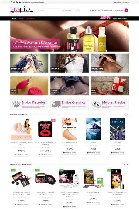Caso de éxito tienda online Toysprive.es