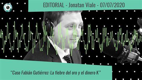 Caso Fabián Gutiérrez: Argentina, la corrupción ...