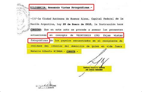 Caso Nisman: Clarín Miente y te lo Pruebo  Parte II ...