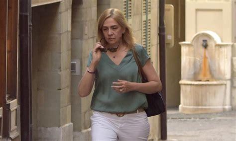 Caso Nóos: La infanta Cristina, absuelta e Iñaki ...