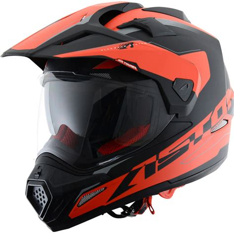 Casque Cross Tourer Graphic Adventure Astone moto : Dafy ...