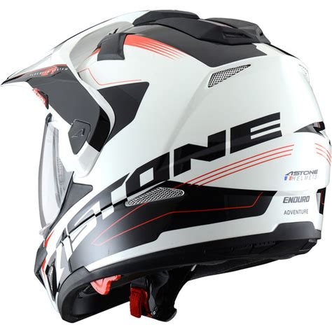 Casque Cross Tourer Graphic Adventure moto : Dafy Moto ...