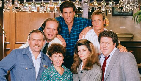 Cast of  Cheers : Where Are They Now?   TV for Grownups