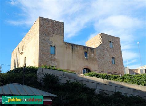 Castell de Cornellà   Cornellà de Llobregat   Pobles de ...