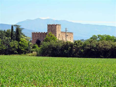 Castells Catalans: Torre de Seva   Marata