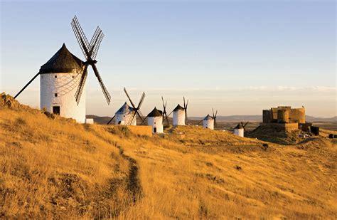 Castile–La Mancha | region, Spain | Britannica