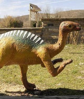 Castilla y León y La Rioja, la casa de los dinosaurios ...