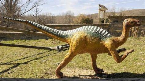 Castilla y León y La Rioja, la casa de los dinosaurios