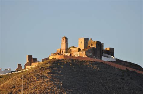 Castillo de Álora   Megaconstrucciones, Extreme Engineering