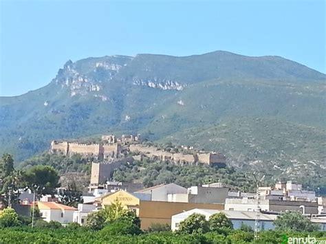 Castillo de Corbera   3enruta.com