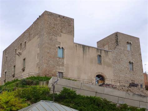 Castillo de Cornellá [?   Cornellá de Llobregat, Cataluña ...