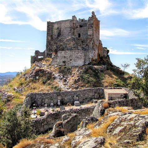 Castillo de Trevejo   Arte en Ruinas