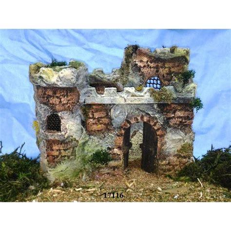 Castillo mini roca