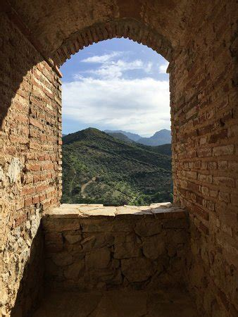 Castillo Zahara de la Sierra   2019 All You Need to Know ...