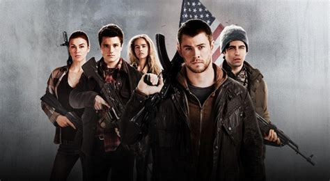 Casting Young Hollywood Stars in 'Red Dawn,' Before They ...