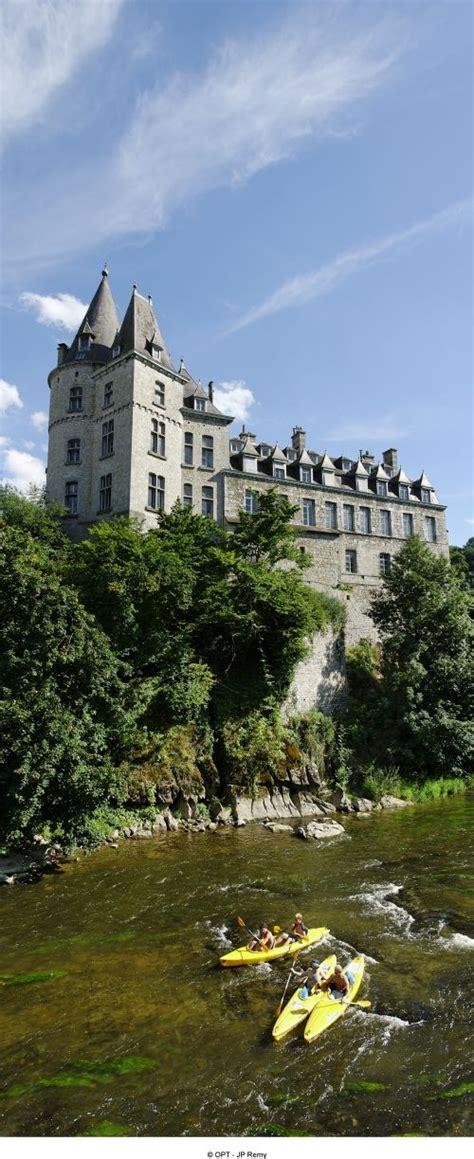 Castles & Chateaux   Durbuy castle   The Belgian Tourist ...