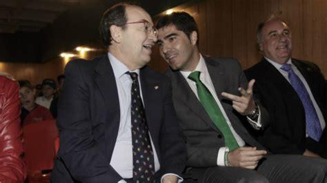 Castro, sin argumentos; Haro, con la razón   Al final de ...