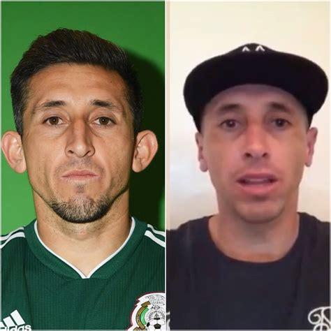 Castro1021 on Twitter:  So Hector Herrera  beast ...
