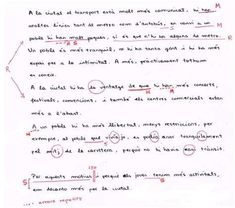 català 3r ESO: Propietats textuals