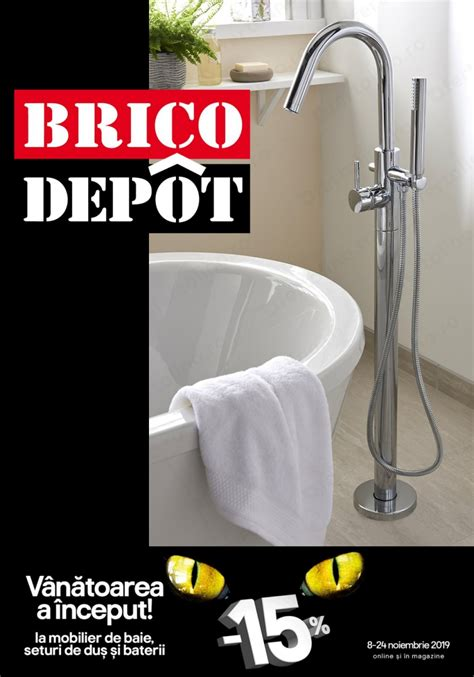 Catalog BRICO DEPOT Black Friday 14   24 Noiembrie 2019 ...
