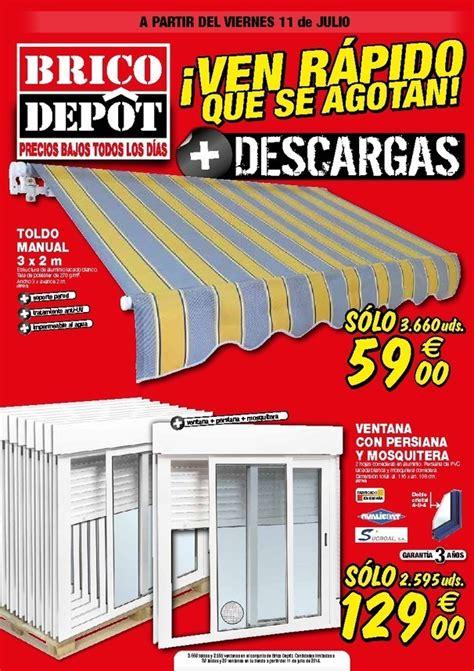 Catálogo Brico Depot A Coruña Julio 2014   EspacioHogar.com