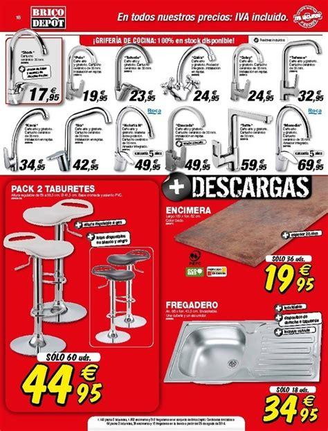 Catálogo Brico Depot Almeria Septiembre 2014 ...